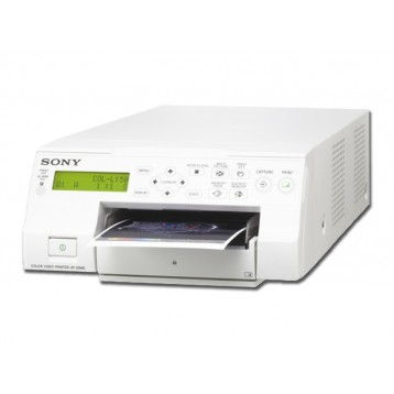 STAMPANTE A COLORI SONY UP-25MD