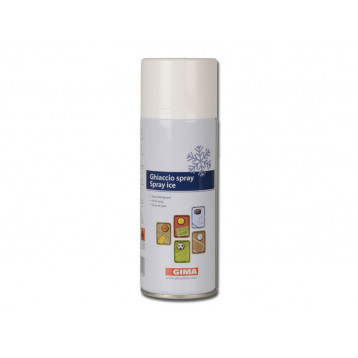 GHIACCIO SPRAY - flacone 400 ml