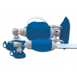 PALLONE AMBU'' MARK IV - pediatrico