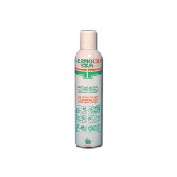 DISINFETTANTE SPRAY - 400 ml