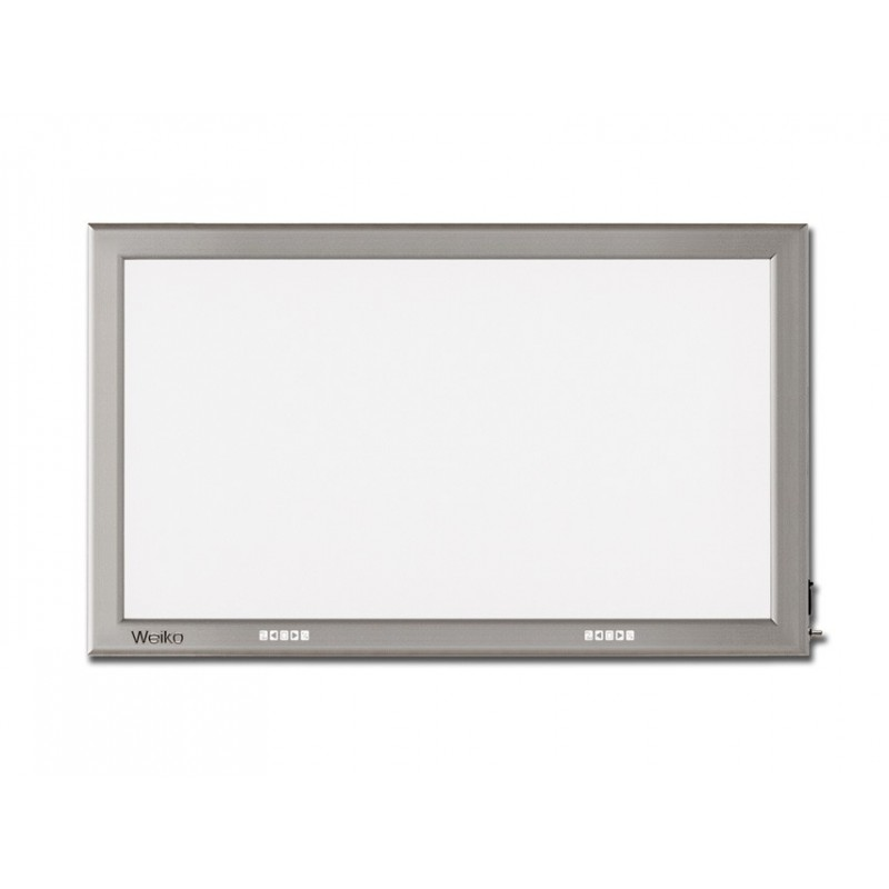 NEGATIVOSCOPIO ULTRAPIATTO LED - 42 x 72 cm doppio