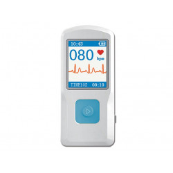 ECG PALMARE PM10 - con Software e Bluetooth