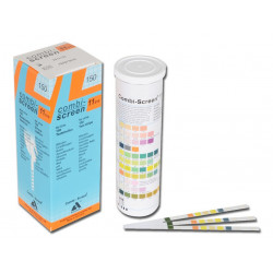 Strisce urine Combi Screen 11 SYS Plus