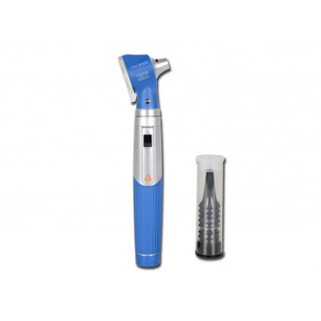 OTOSCOPIO HEINE MINI 3000 - blu - D-001.70.210