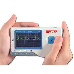 ECG PALMARE CARDIO-B (Bluetooth + software)
